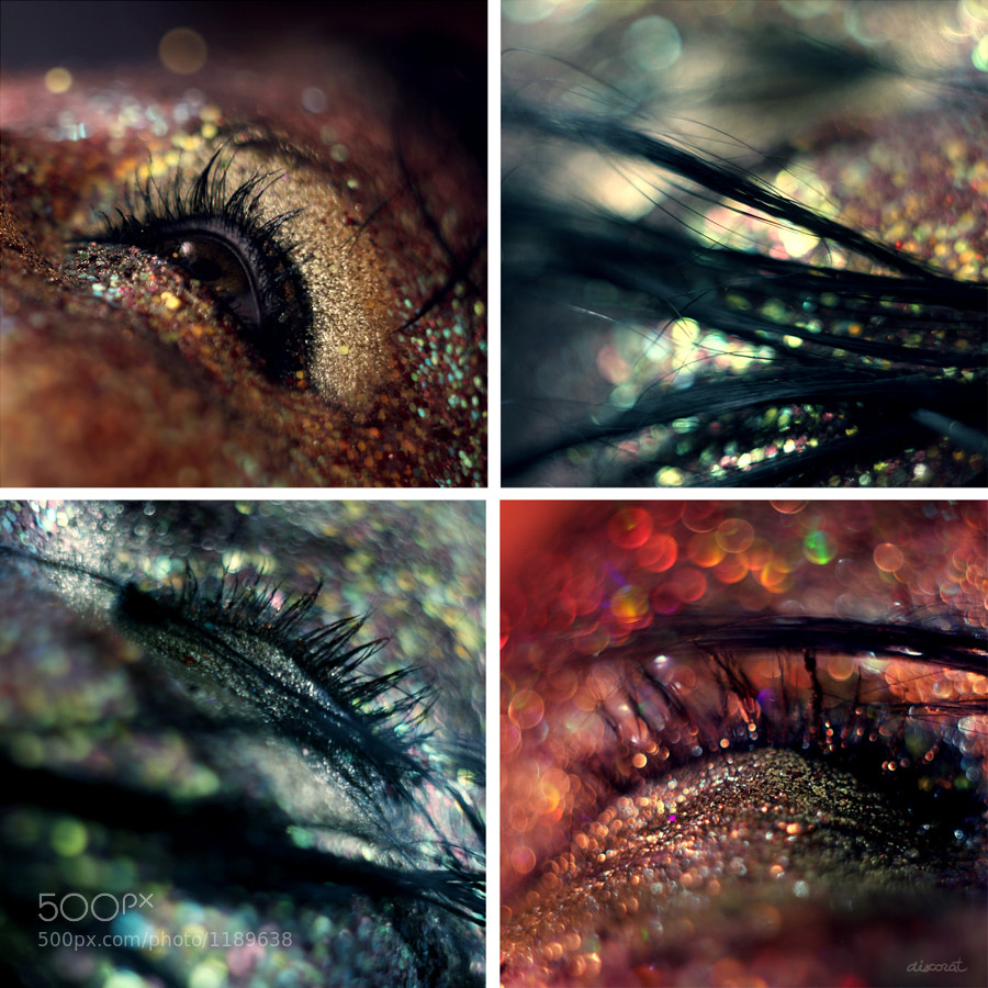 Photograph Chromatics by Discorat Ks on 500px
