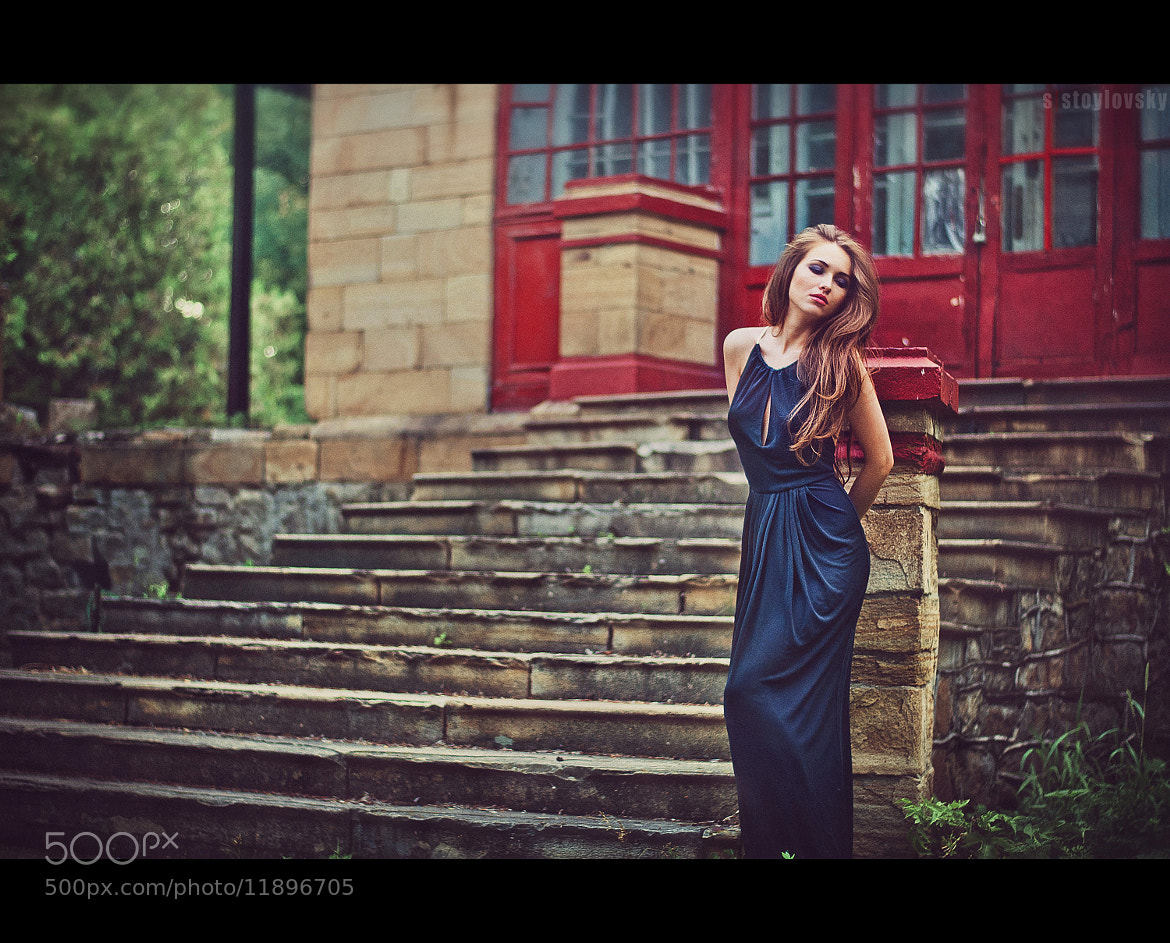 Photograph Mistress of the Estate by Sergey Stoylovsky on 500px
