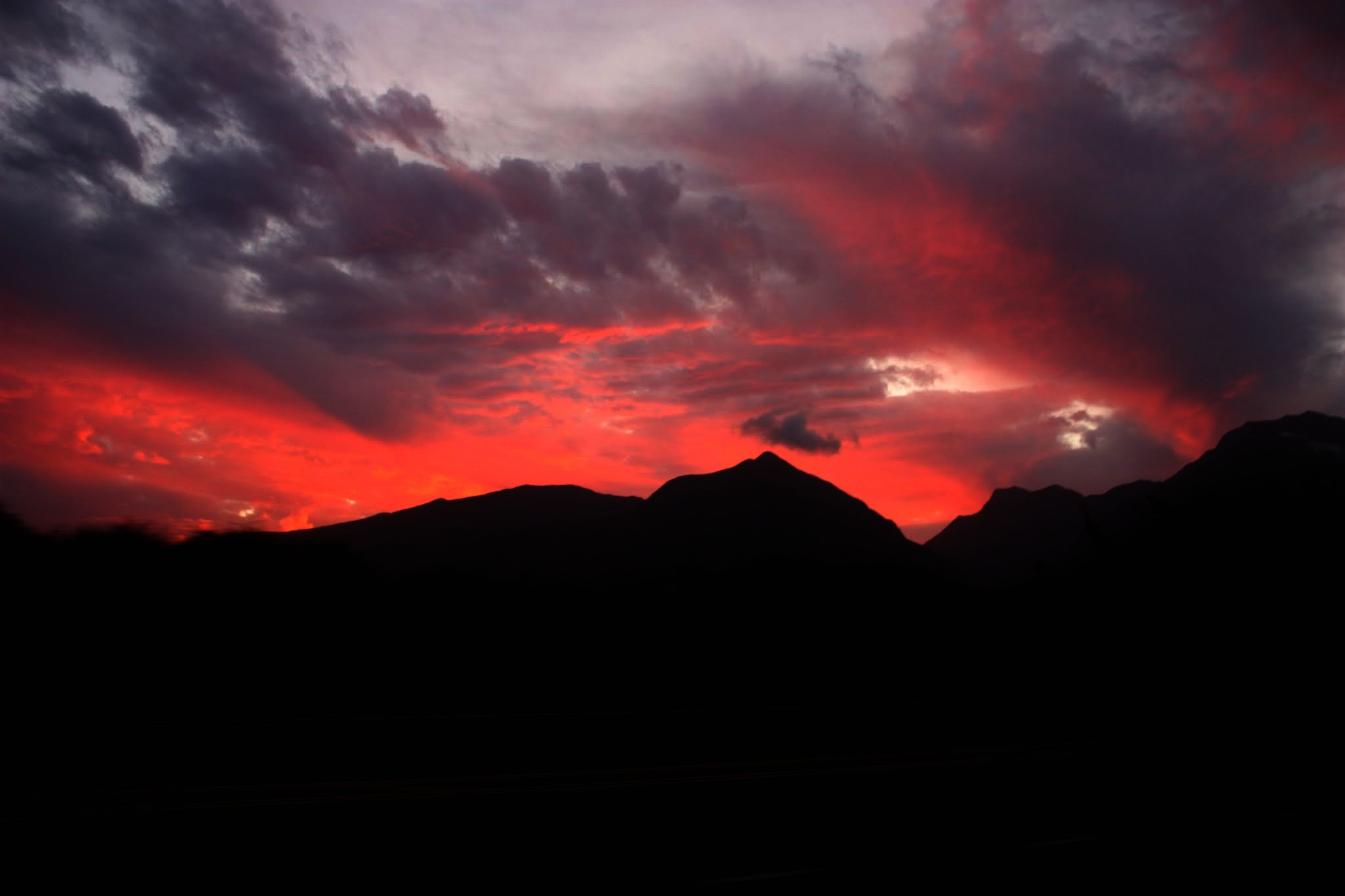 Photograph Maui Sunset by Unnati Shah on 500px