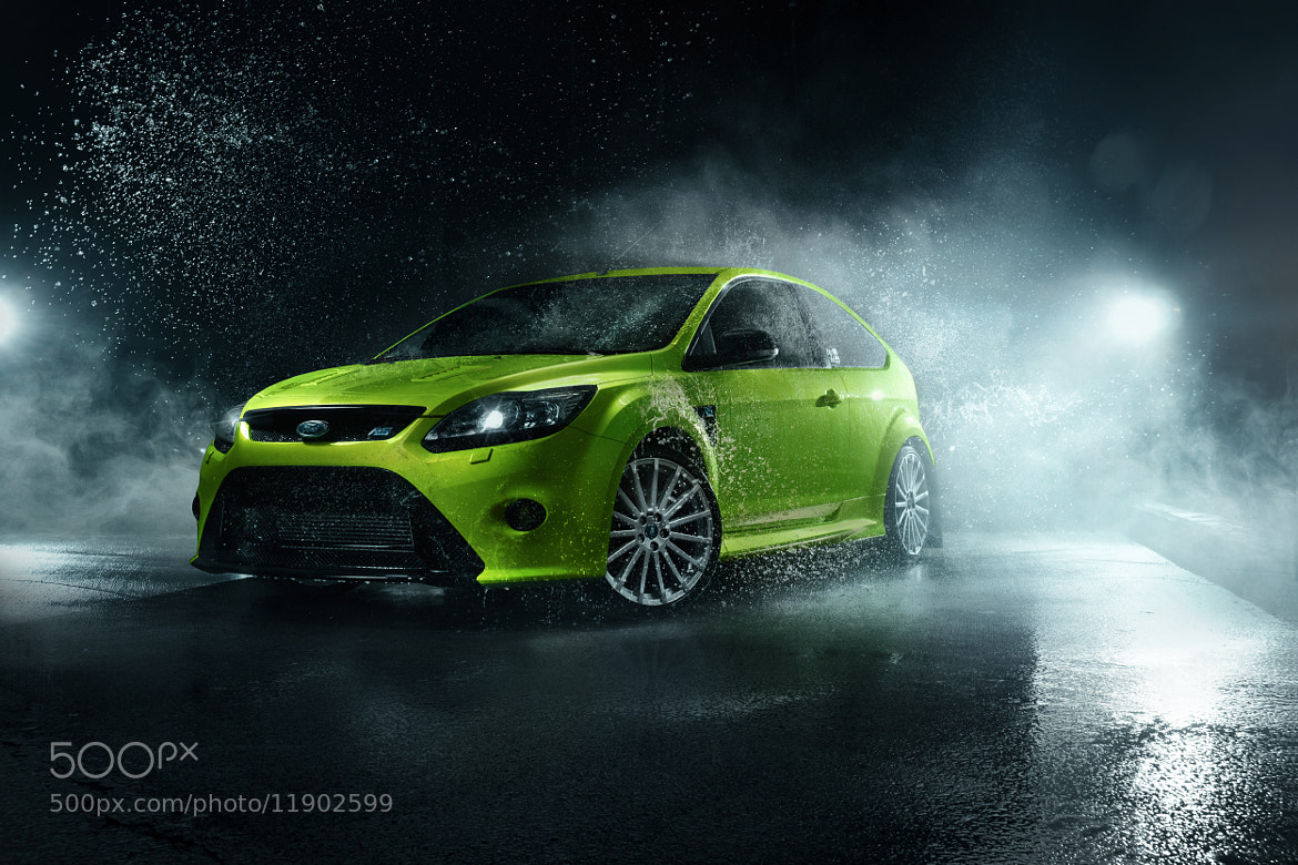 Photograph Focus RS by Frederic Schlosser on 500px