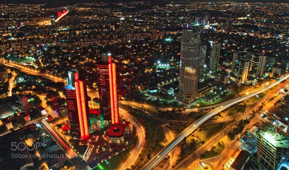 Photograph Istanbul by Ata Kemal Sahin on 500px