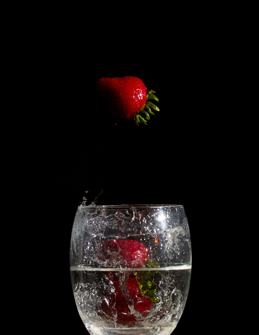 Photograph Three Strawberries? by Andre Recnik on 500px