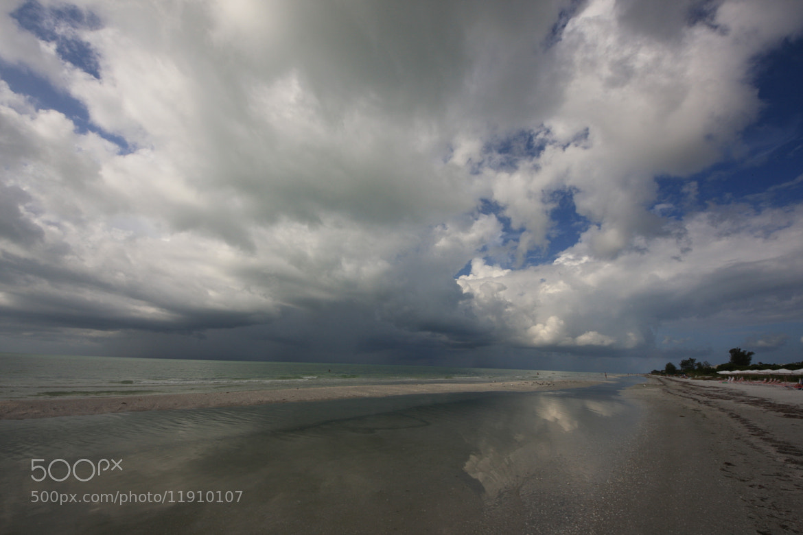 Photograph Florida sky by focus1962 on 500px