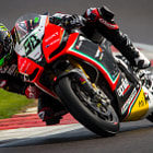 Постер, плакат: Eugene Laverty