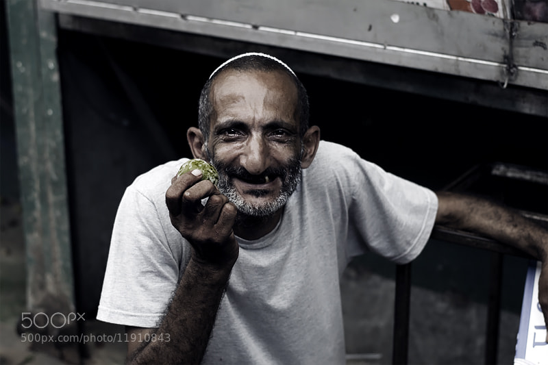 Photograph Smile 2 by Tomer Merav on 500px