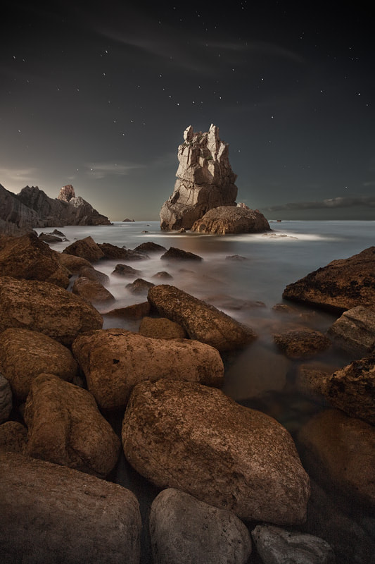 Photograph Portio, Liencres by Martin Zalba on 500px