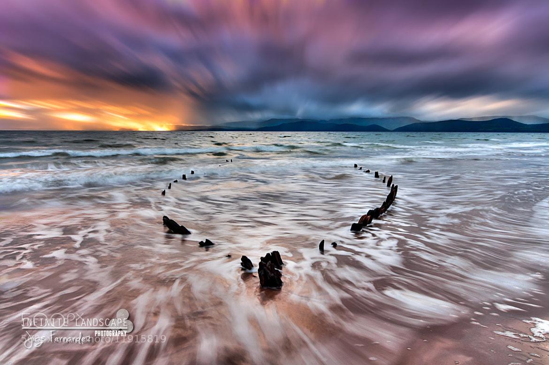 Photograph Sunbeam Wreck by Jigs Fernandez on 500px