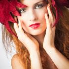 Model: Martina Visa: Miss Muffin Accessoires: www.kb-accessoires.ch