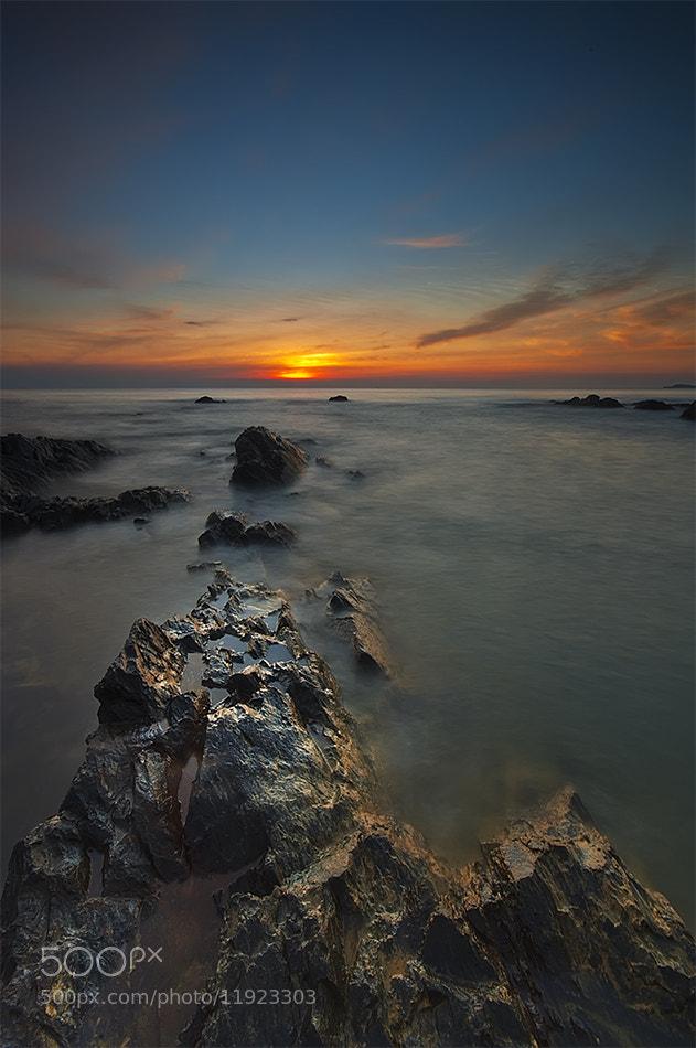 Photograph Sunrise by TaqiQue on 500px