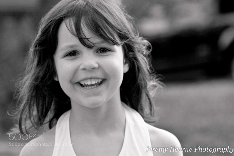 Photograph Happy  by Jeremy Hearne on 500px