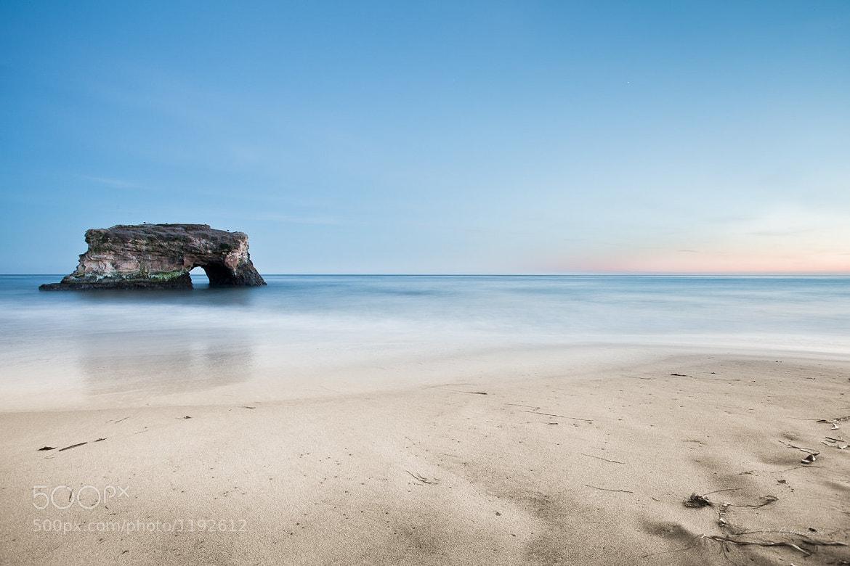 Photograph Natural Bridges State Beach - Santa Cruz - CA by Dominique  Palombieri on 500px