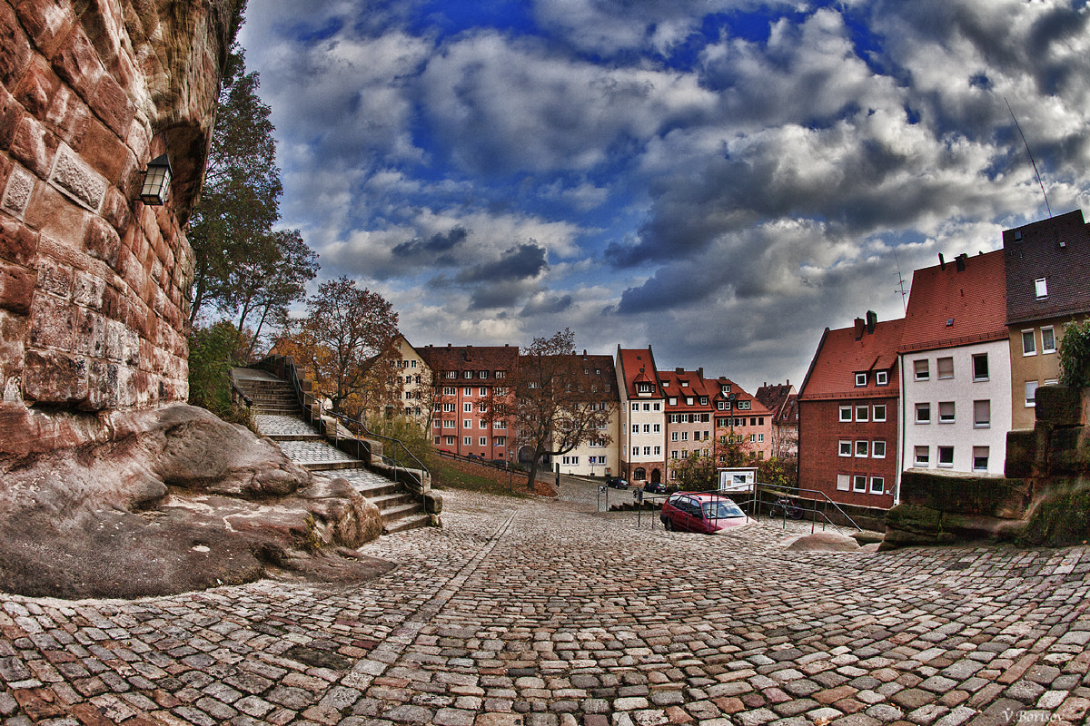 Photograph Morning in Nurnberg by Vladimir Borisov on 500px