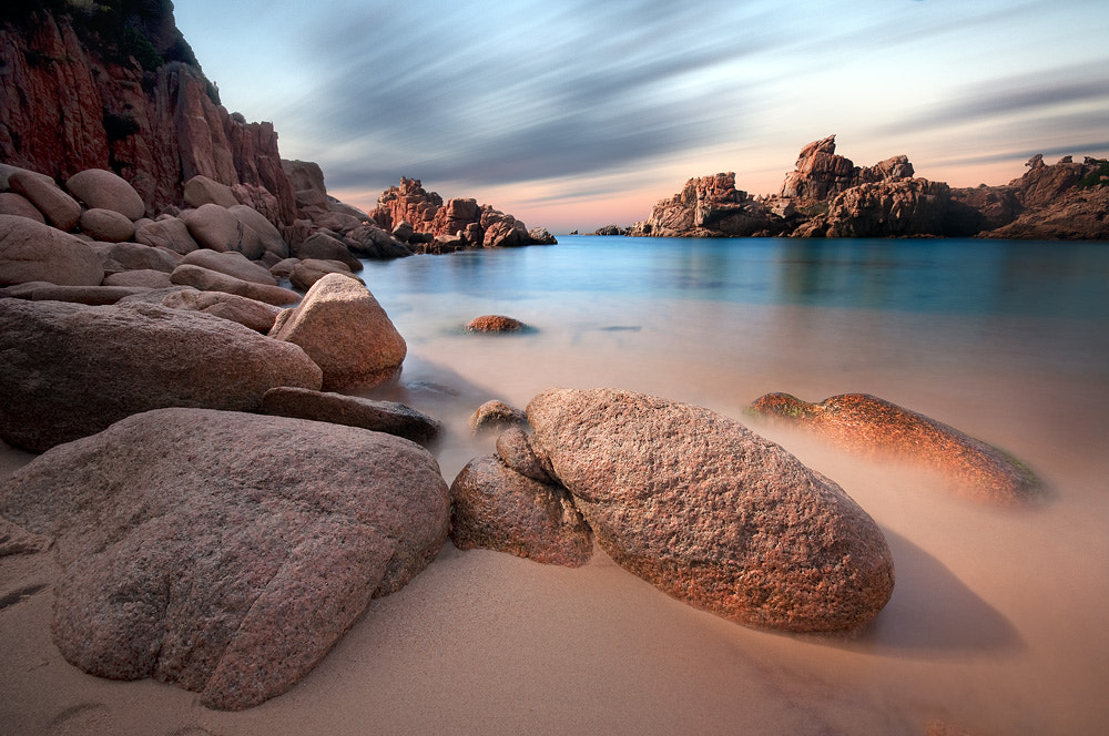 Photograph Costa Paradiso by Danilo Fiori on 500px