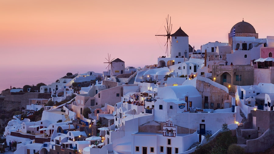 Photograph Santorini 2 by Daniel Řeřicha on 500px