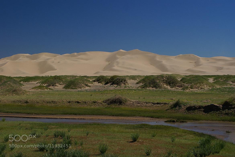 Photograph Gobi Desert by Branko Frelih on 500px