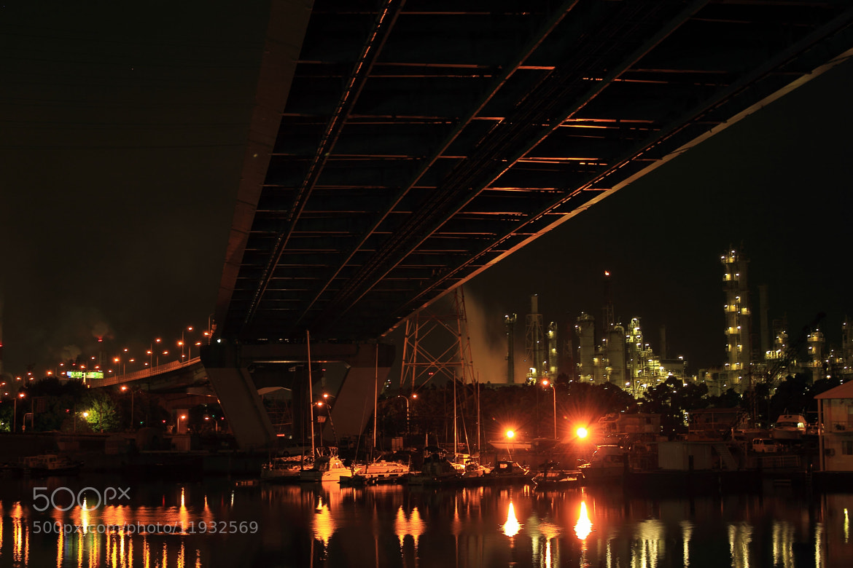 Photograph Insomniac City by Yuji Hirai on 500px