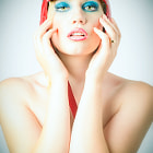 Model: Miss Rebi,  Visa: Miss Muffin,  Accessoires: www.kb-accessoires.ch