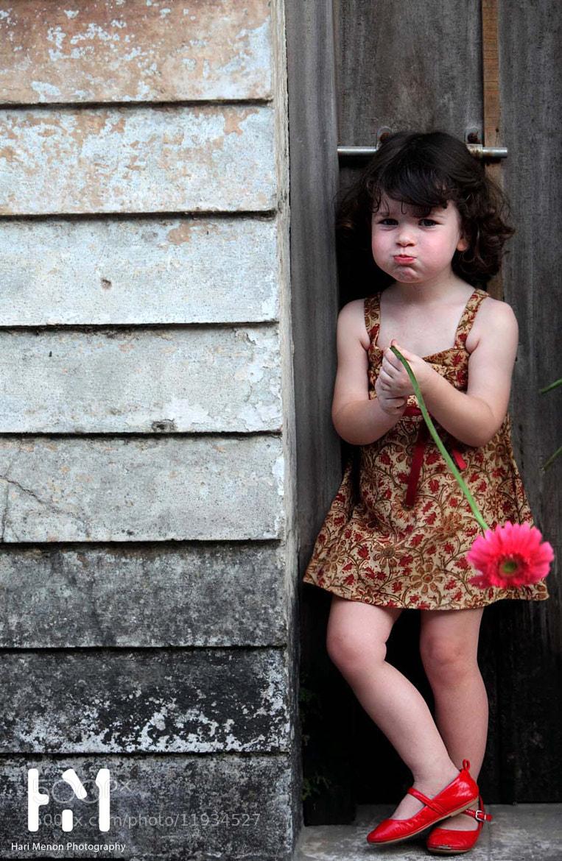 Photograph Show me ur love .. by Hari Menon on 500px