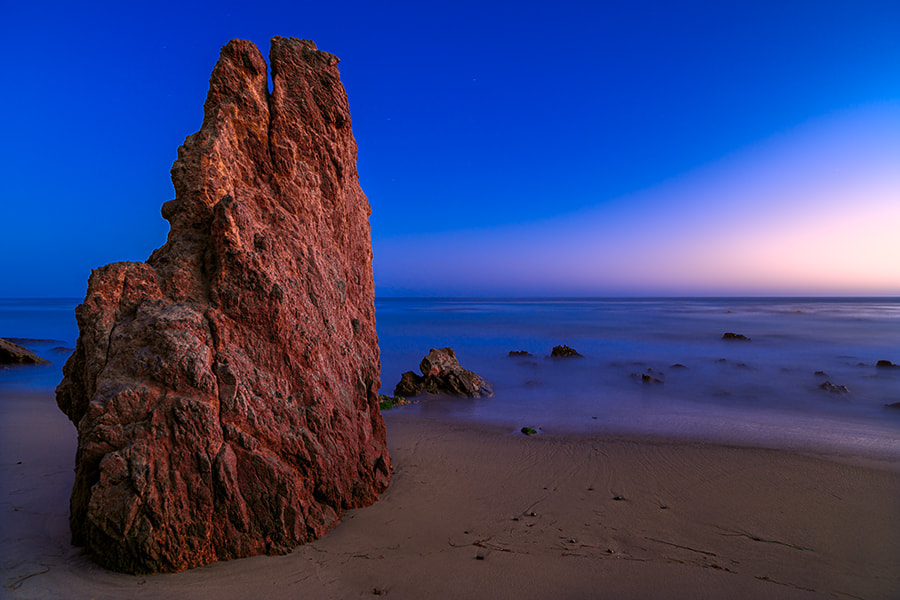 Photograph El Matador by Magnus Larsson on 500px