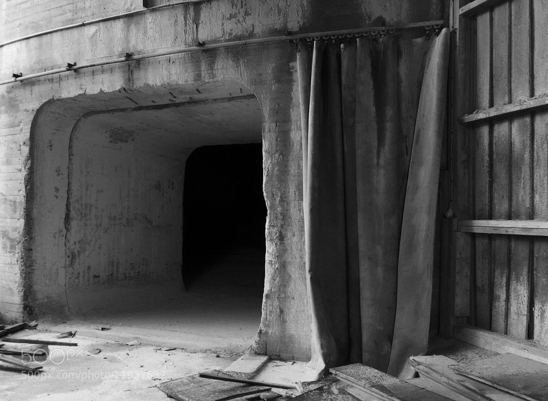 Photograph Modern cave by Mervi V. on 500px