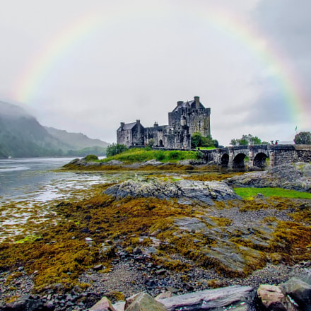 Scotlands Rainbow