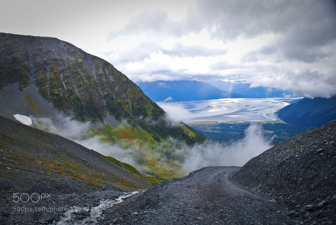 Photograph Walk Amongst The Clouds by Debbie Tubridy on 500px