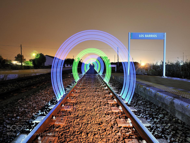 Photograph EL Ultimo tren by carlos  de cara gonzalez on 500px