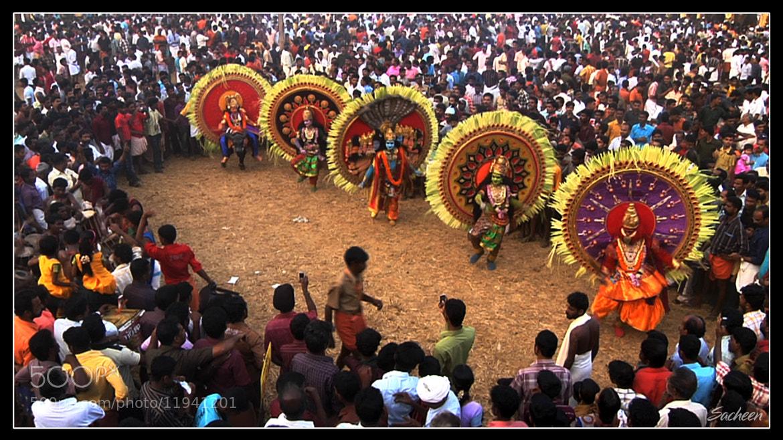 Photograph Art of Kerala by Sacheen Vaidya on 500px