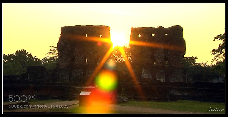 Photograph Sri lanka Sunset by Sacheen Vaidya on 500px