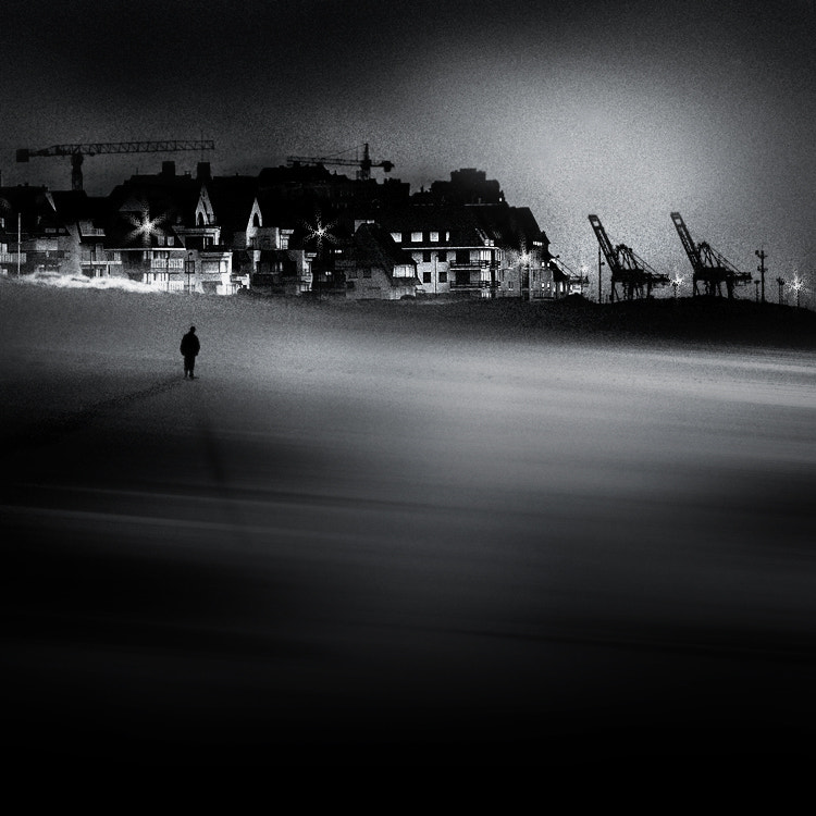 Photograph the stranger by piet flour on 500px