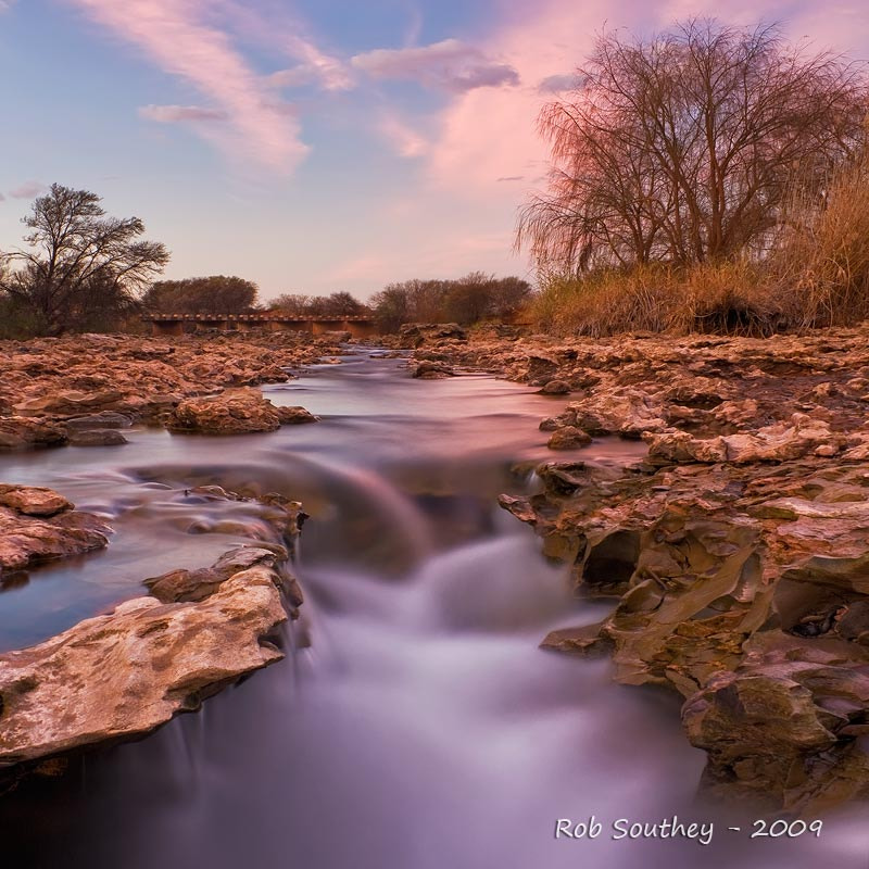 Photograph Teebus River Flow by Rob  Southey on 500px