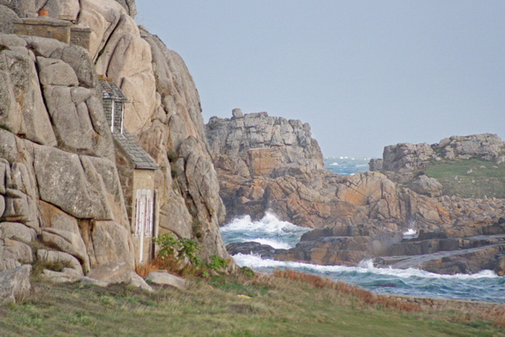 Photograph  Rocky house by Camille Pierre on 500px