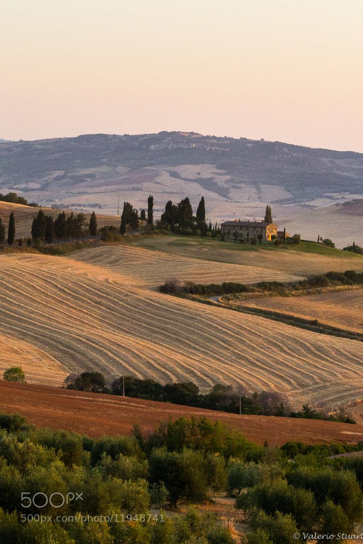 Photograph Tuscany by Valerio Stuart on 500px