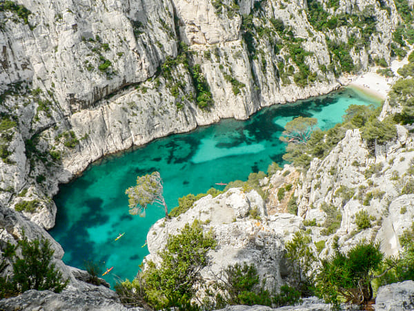Calanque d'En-Vau by Natta Summerky on 500px