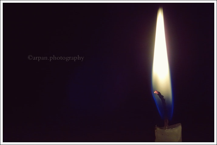 Photograph the life is burning.. by Arpan Banerjee on 500px