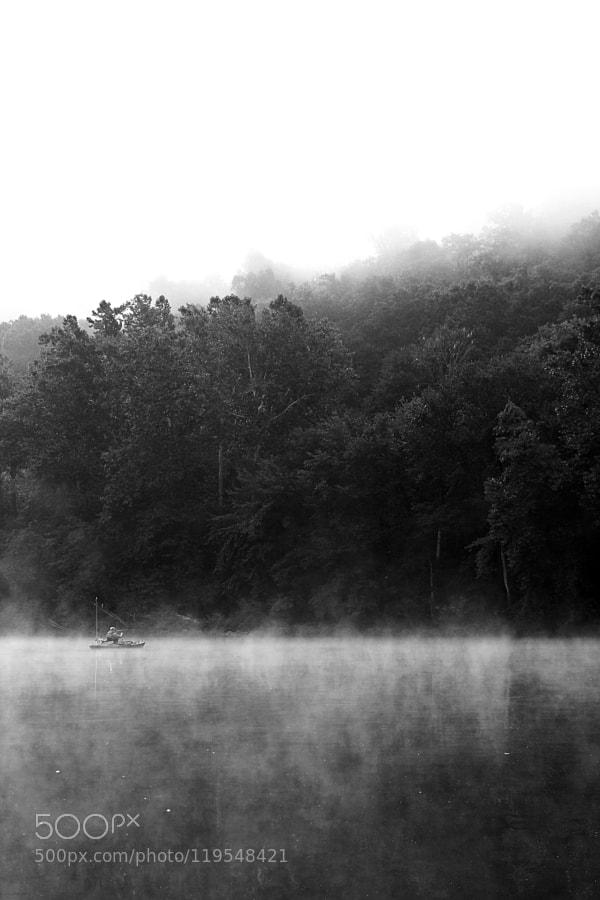 Kayak Fog