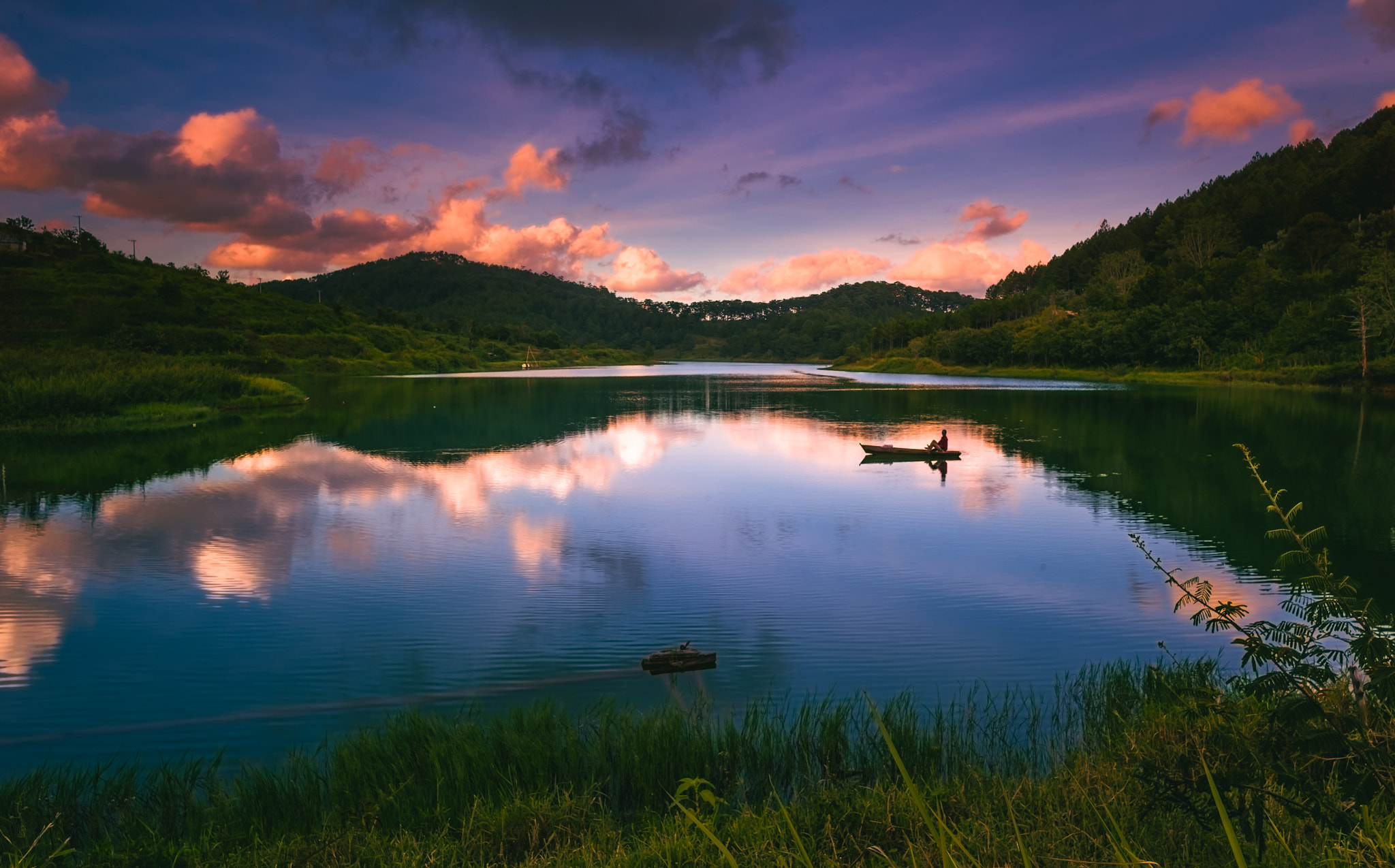 Photograph Clouds on water by love leica on 500px