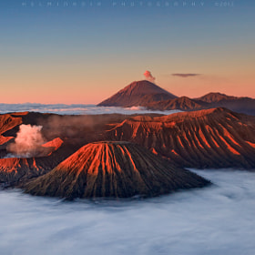 Tengger,Bromo,Semeru by Helminadia Ranford (Helminadia_Ranford)) on 500px.com