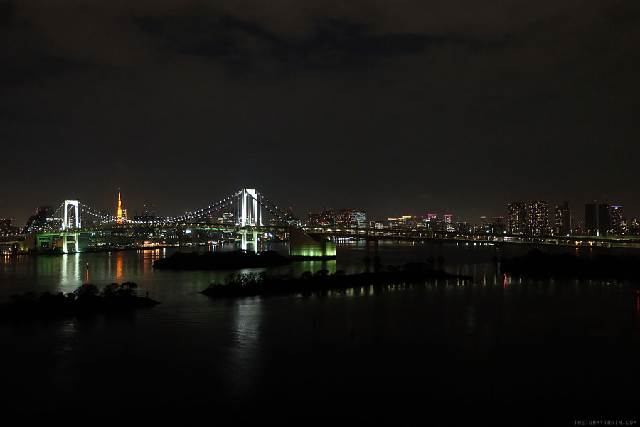 9379b04bd62429c7442b0dcd499c4826 - Japan Travel Blog April 2015: Snapshots of Odaiba in Tokyo