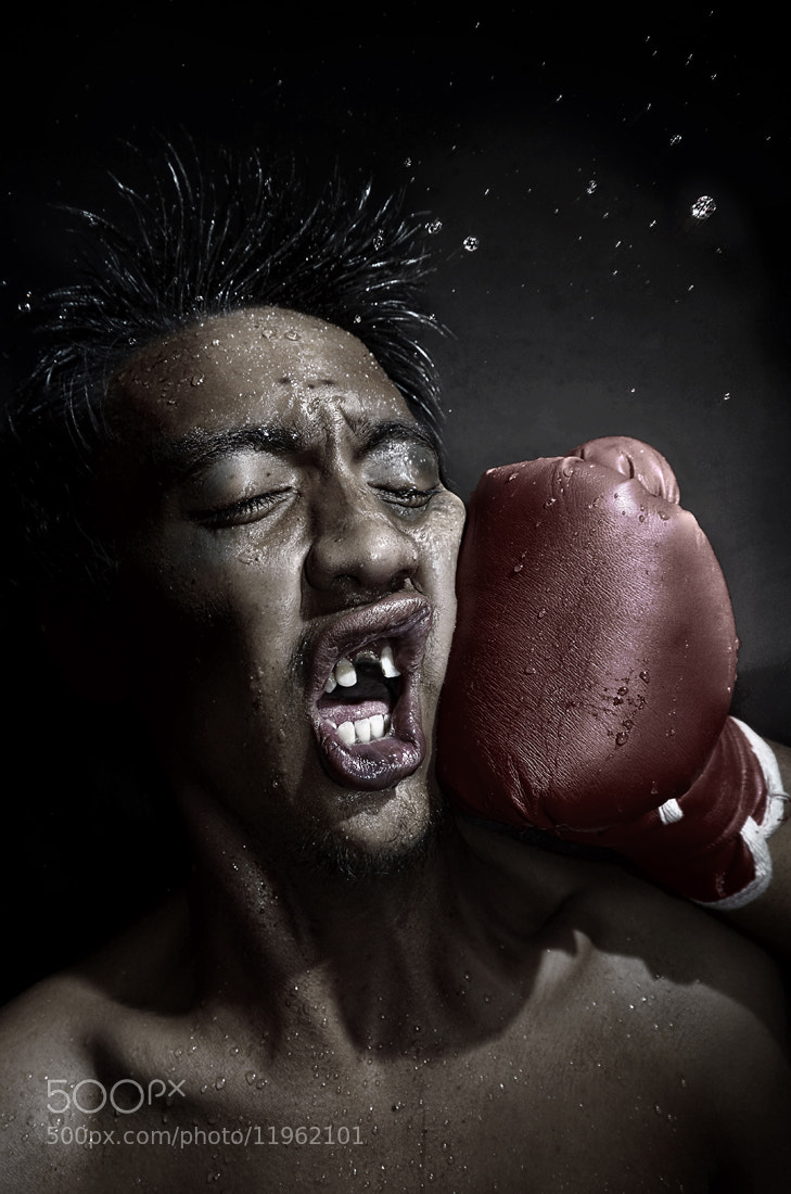 Photograph The Boxer by YongNYong on 500px