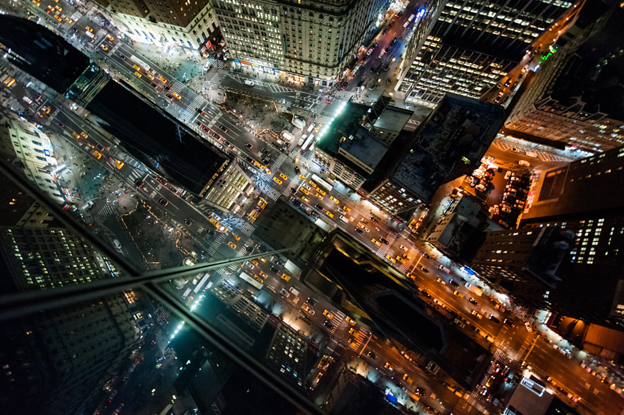 Night version by Navid Baraty on 500px.com