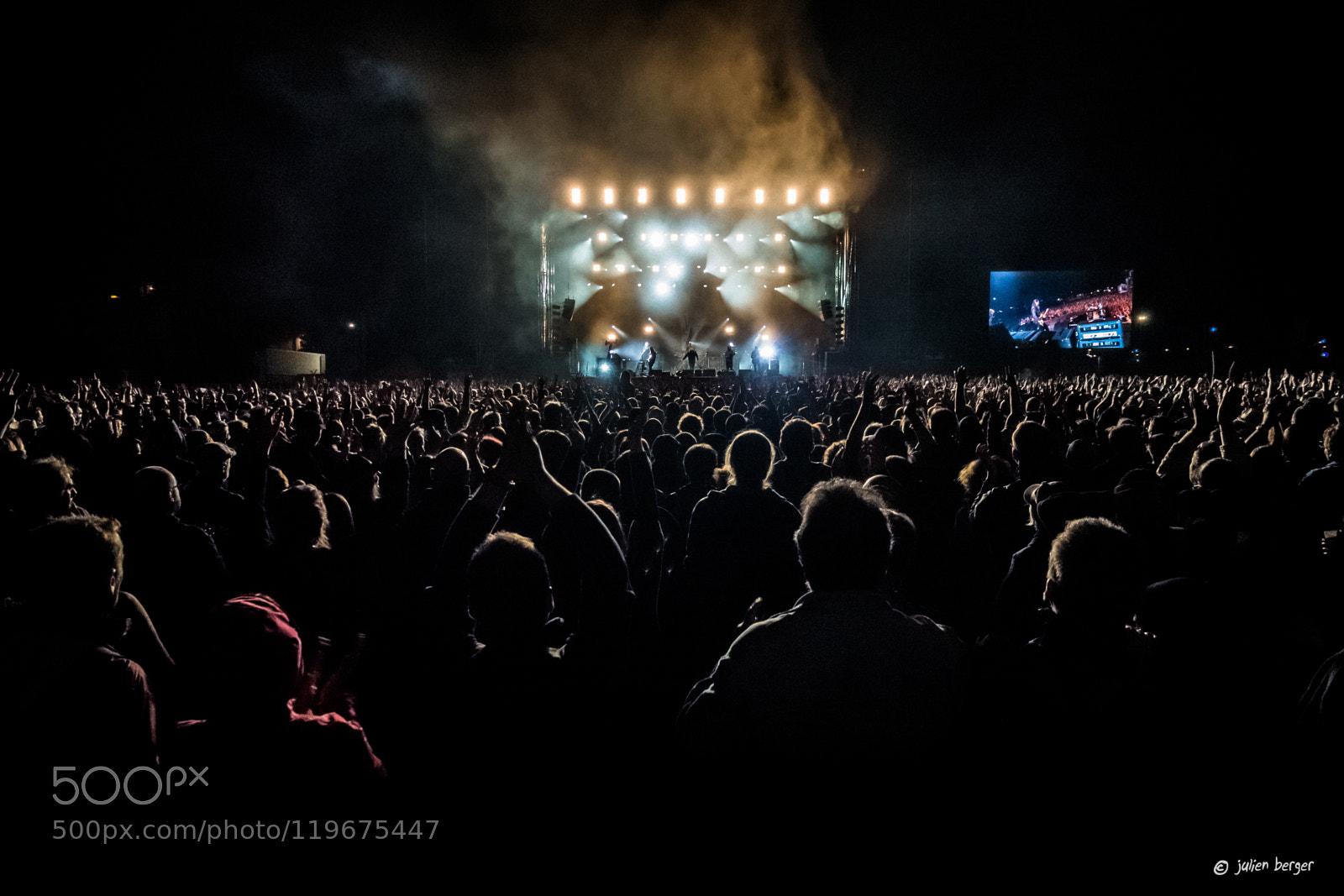 Festival Fête du Bruit 2015