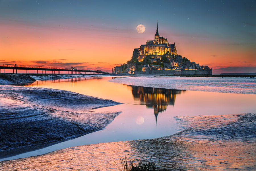 Fairy Tale by İlhan Eroglu on 500px.com