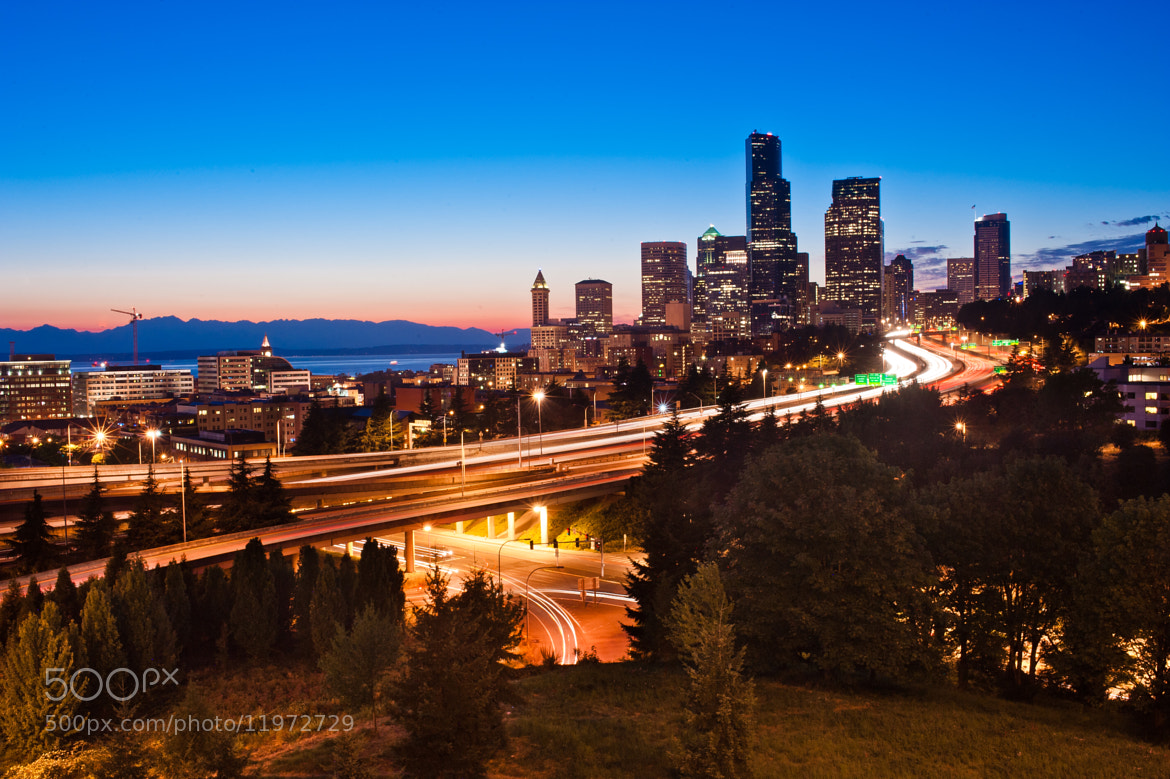 Photograph 12th Ave. by Wyatt Lam on 500px