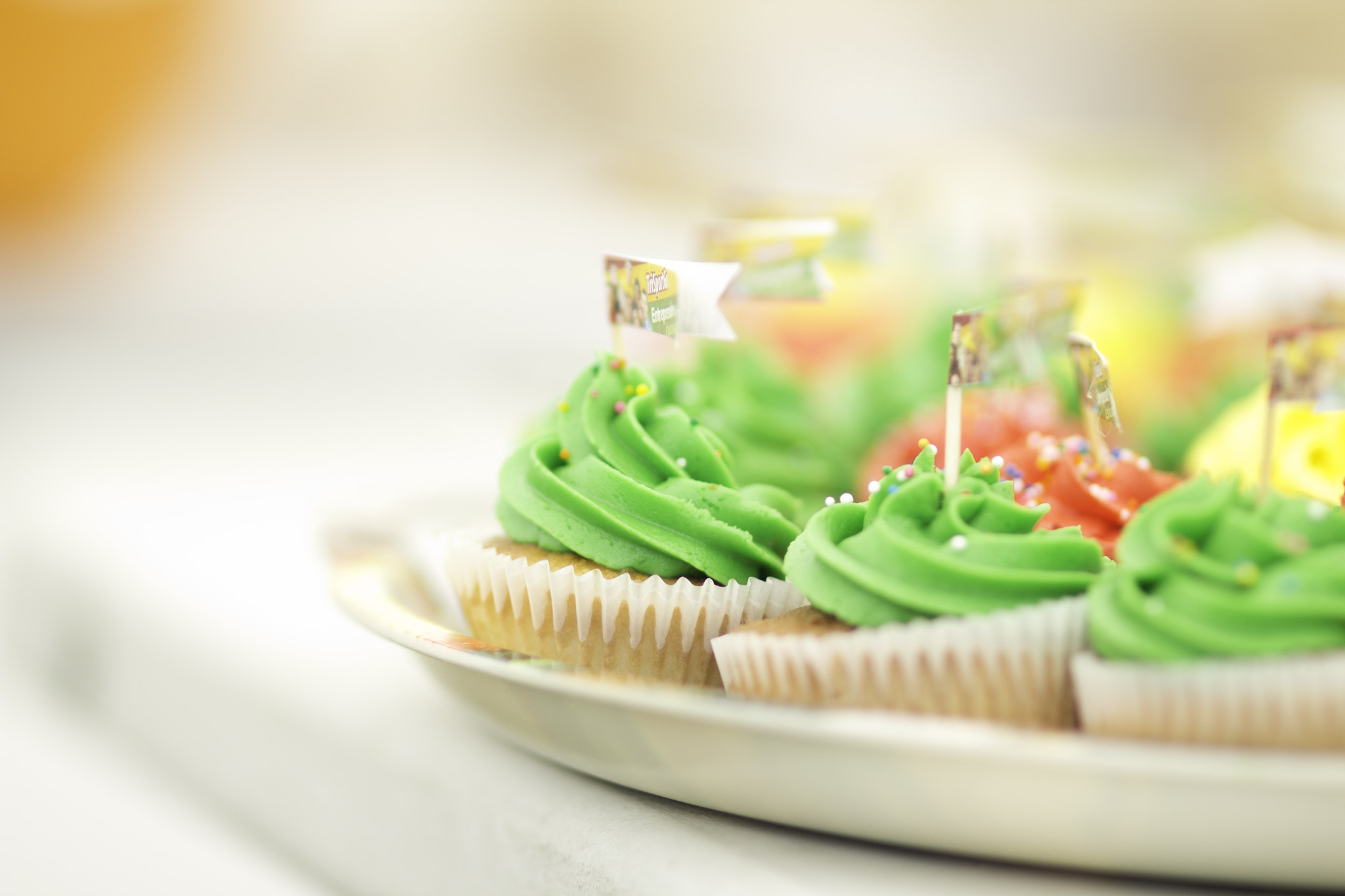 Photograph Cupcakes by Maxime Lapierre on 500px