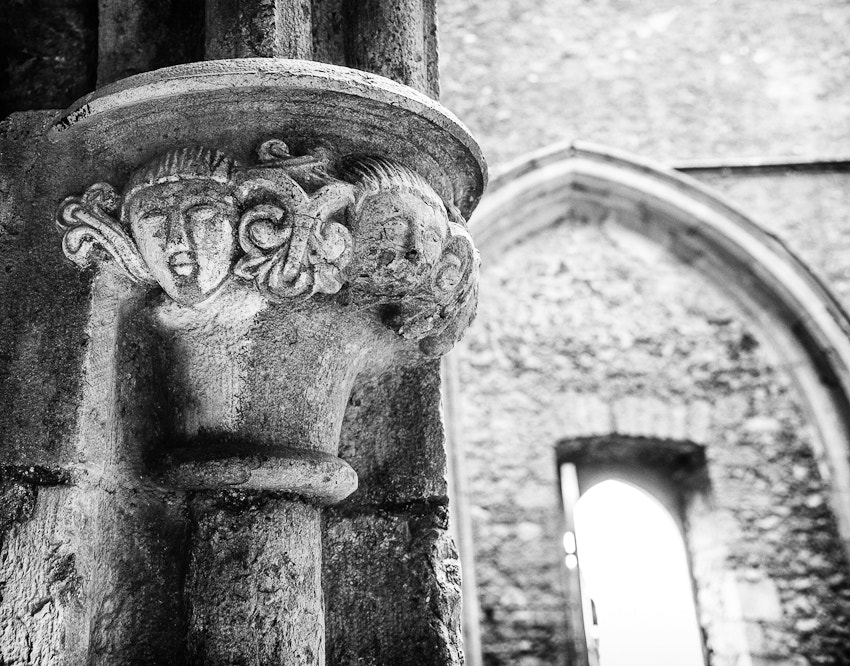 Photograph Detail at Rock of Cashel by Pat Benson on 500px