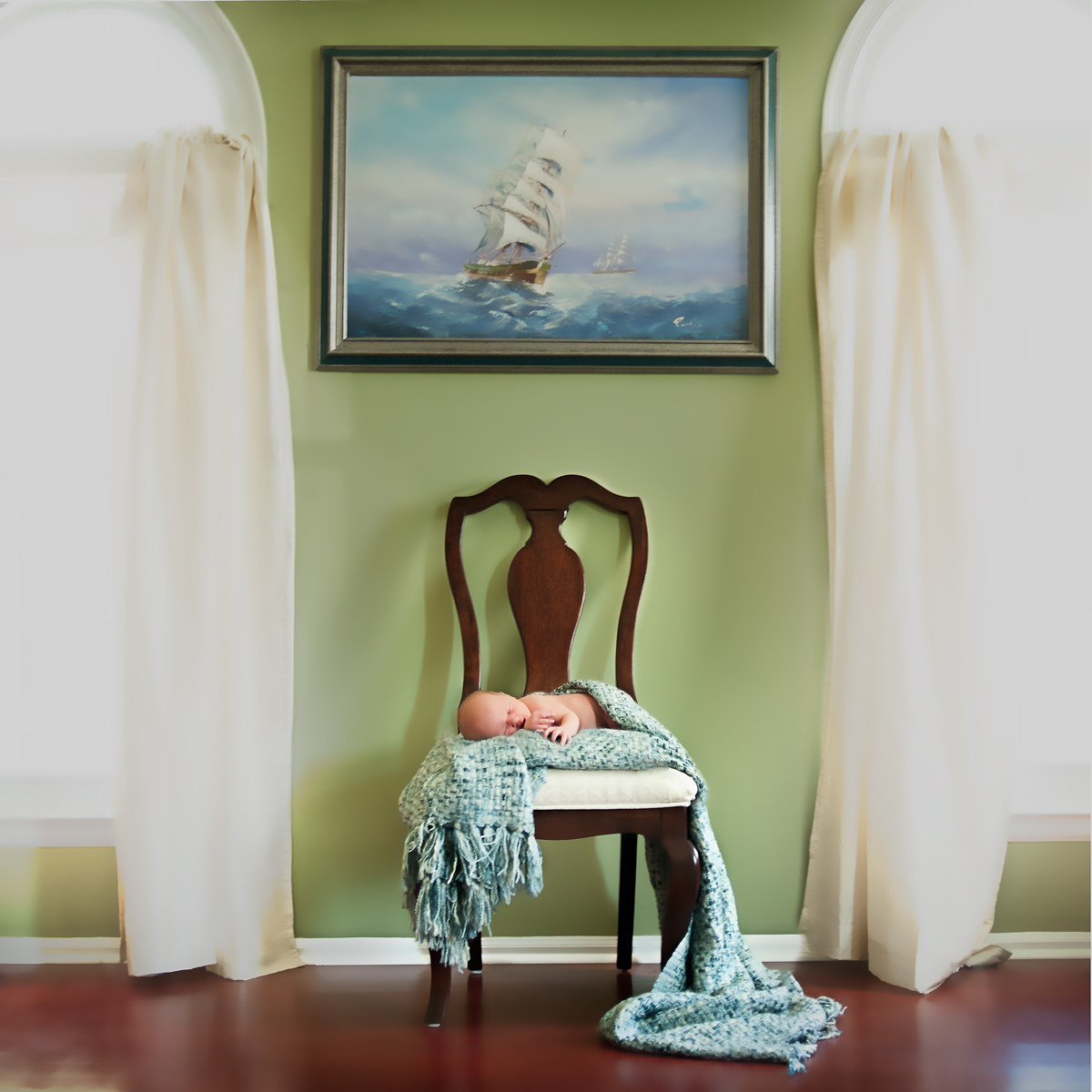 Photograph Sail to Dreamland by Melissa Richardson on 500px