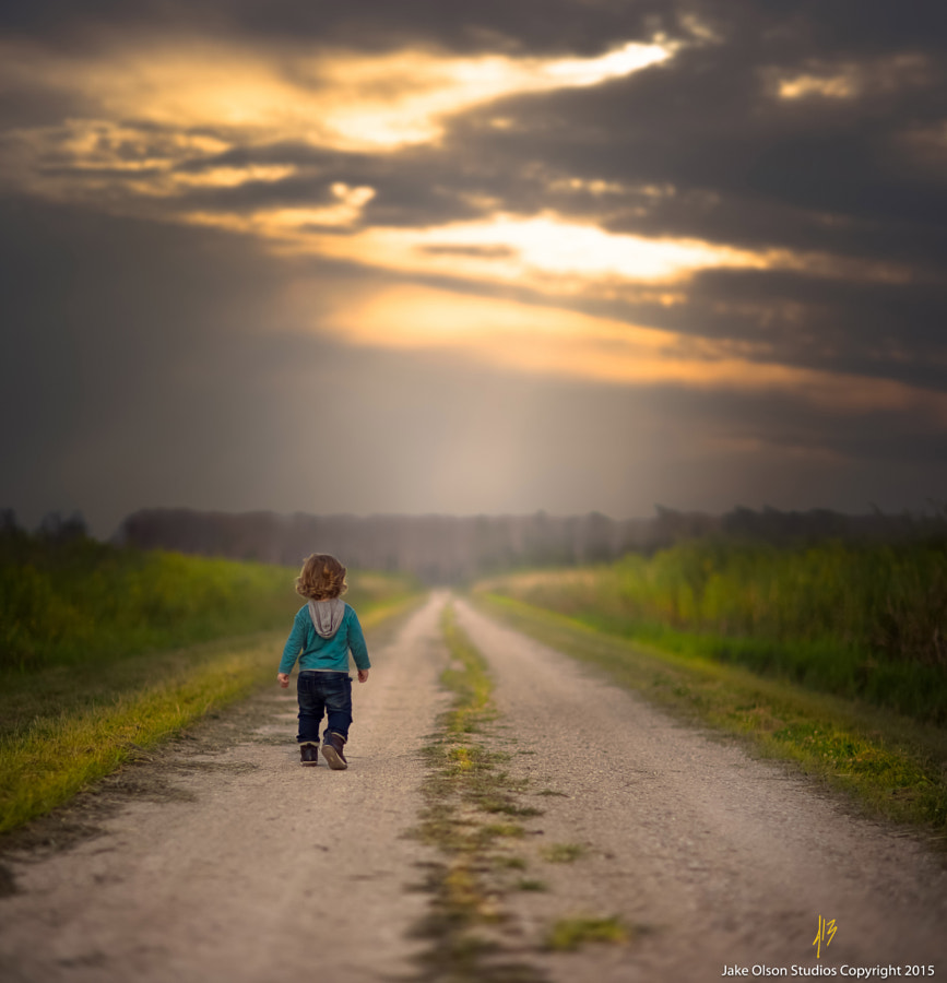 For Miles and Miles by Jake Olson Studios on 500px.com