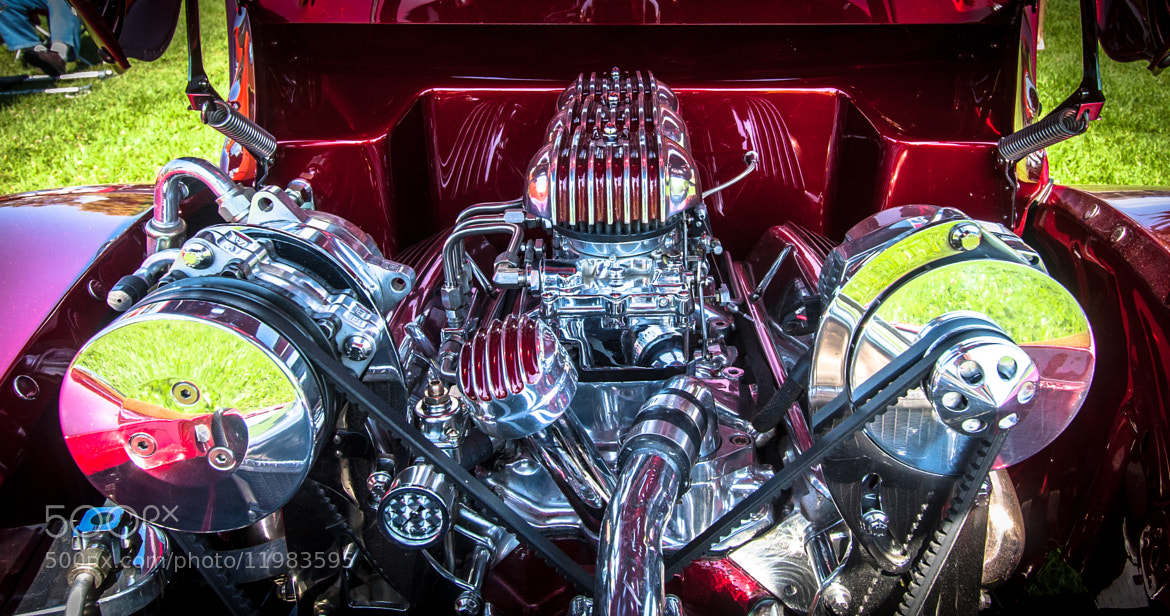 Photograph 1940 Chevy by Jason Wehmhoener on 500px