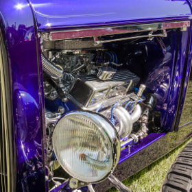 Purple Hot Rod by Jason Wehmhoener (jasonw22)) on 500px.com